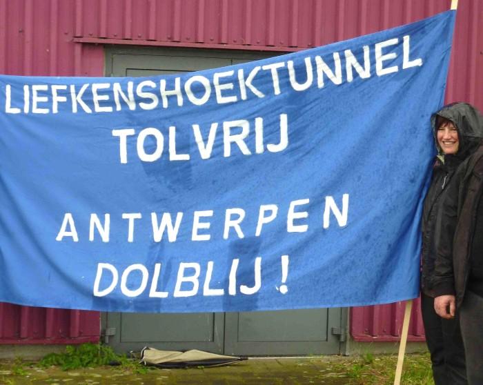 Antwerpen Dolblij 2